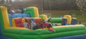 bouncy houses 2