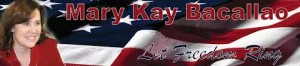 mary kay let freedom ring