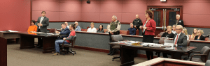 Fannin County, Georgia, Blue Ridge, Murder, 15 Year Old, 16 Year Old, Blake Dickey, Hunter Hill, Appalachian Judicial Circuit Superior Court, Judge, Brenda Weaver, Public Defender, Clint Hooker, Attorney, David Farnham, District Attorney, B. Alison Sosebee, Justin McKinney, Anna Franklin, GBI, Georgia Bureau of Investigation, Fannin County Sheriff's Office, Gainesville Regional Youth Detention Center, Elbert Shaw Regional Youth Detention Center, Fannin Regional Hospital, Drugs, Dalton Manuel, Lakota Cloer, Special Agent, Jamie Abercrombie, Dustin Hamby, Captain, Justin Turner, Investigator, John Arp, Chief Deputy, Major Keith Bosen, Elrod Lane, Maple Grove Road, Chase Havard, Kevin Shamaty, Lakota Cloer, Levi Manuel