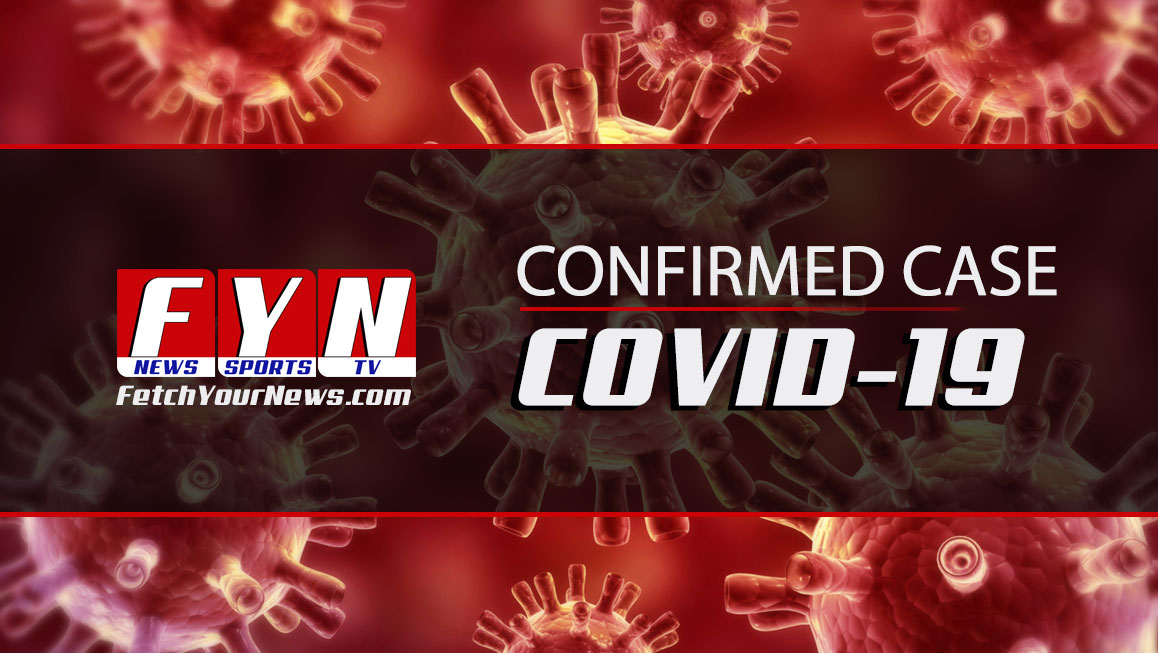 Fannin County, Blue Ridge, Georgia Department of Public Health, DPH, Coronavirus, Covid-19, Confirmed, First Case
