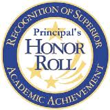 FCHS's 2nd Semester Principal's List and Honor Roll
