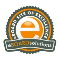 eBOARD Announces the 2014 Awards of Excellence